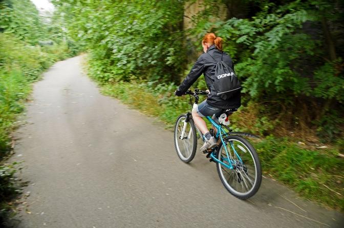 Ausdauertraining mit dem Fahrrad wie richtig starten