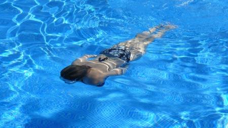 Schwimmen – Sport und Entspannung