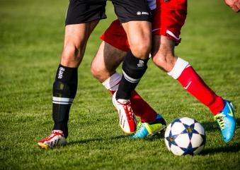Die richtige Fußball-Ausrüstung finden