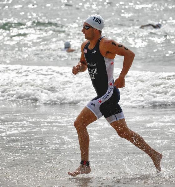 Die richtige Bekleidung für den Triathlon