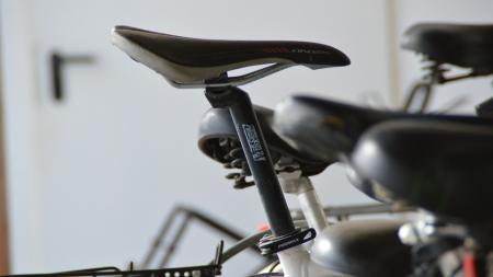 Warum ist es wichtig den Fahrradsatteln richtig einzustellen