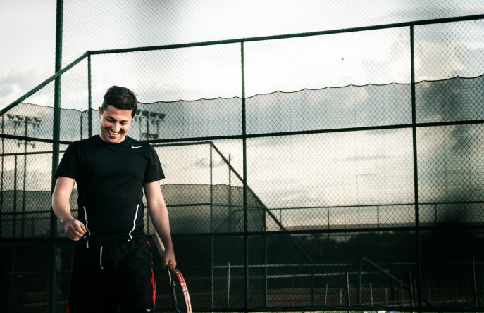 Perfekt vorbereitet in die neue Tennis Saison starten