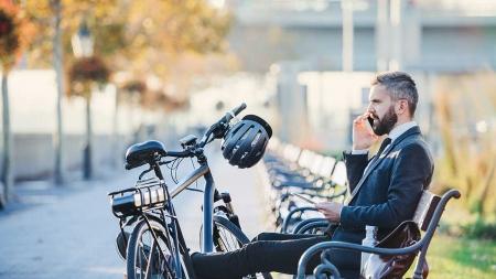 Kann das E-Bike eine Alternative zur Vespa sein?